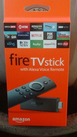 Fire stick ultra for Sale in Fredericksburg, VA