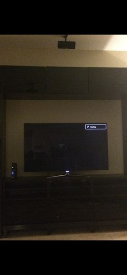 IKEA Entertainment Center for Sale in Humble,  TX