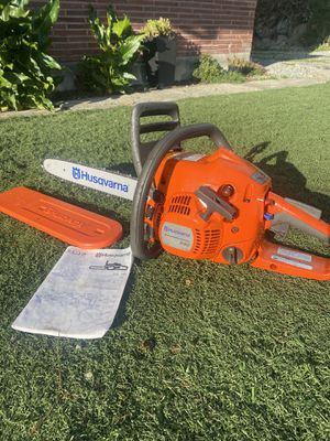 chainsaw for Sale in Puyallup, WA