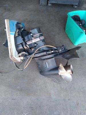 Mercruiser Alpha One complete outdrive for Sale in OLD RVR-WNFRE, TX
