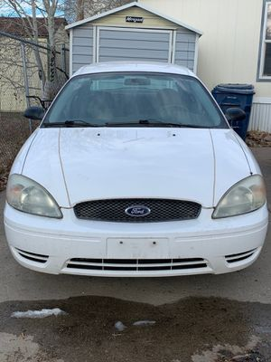 2007 Ford Taurus for Sale in Bennett, CO
