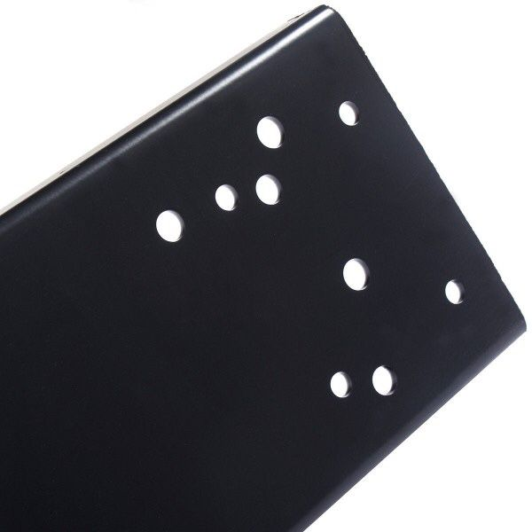 """36"""" Universal Recovery Winch Mounting Plate - $117.95"""