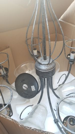 Dining room chandelier for Sale in Pomona, CA