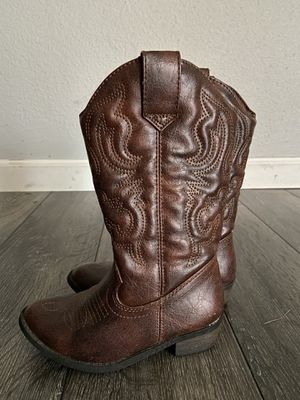 Cowgirl Boots (size 11) for Sale in Brooks, OR