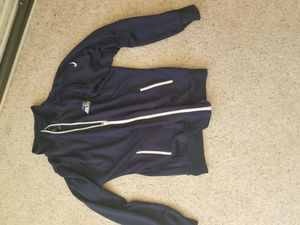 NFL Seattle Seahawks Nike Blue Full Zip Hoodie Jacket for Sale in Northglenn, CO