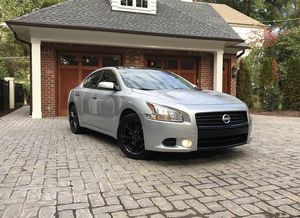 2009 Nissan Maxima price $14OO for Sale in Bay Lake, FL