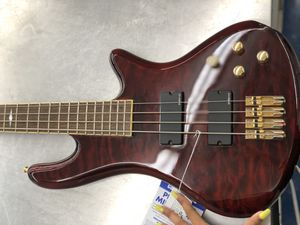 Schecter Bass Guitar for Sale in Humble, TX
