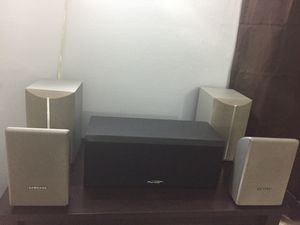 Home Theater Speakers for Sale in Aspen Hill, MD