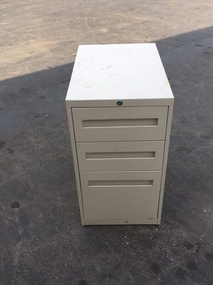 File cabinet for Sale in Madison Heights, MI