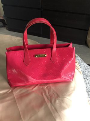 Louis Vuitton, Vernis Tote bag PINK for Sale in Miami Beach, FL