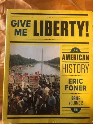 Give Me Liberty! for Sale in Norwalk, CA