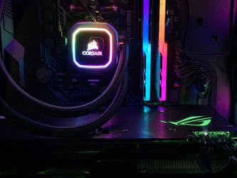 Custom Gaming Pc for Sale in Rancho Cucamonga,  CA