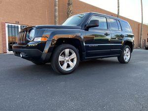 2011 Jeep Patriot sport for Sale in Phoenix, AZ