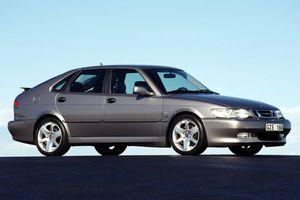 2001 Saab 9-3 Base 2.0 Turbo for Sale in Charlotte, NC