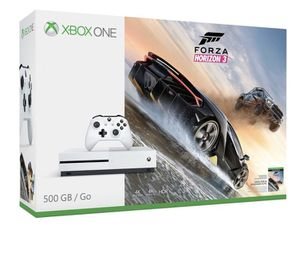 Xbox one with controller & few games for Sale in Gambrills, MD