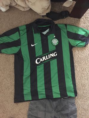 Carling celtic irish jersey for Sale in Fresno, CA