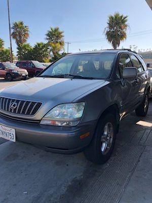 2001 lexus rx300 for Sale in Fullerton, CA