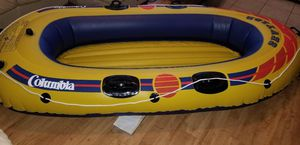 Sevyor inflatable boat for Sale in Houston, TX