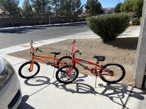 20 inch bikes for Sale in North Las Vegas, NV