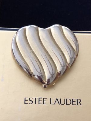 Estee Lauder Solid Perfume Case Only for Sale in San Diego, CA