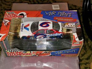 Mark Martin NASCAR War Paint die-cast for Sale in Aurora, CO