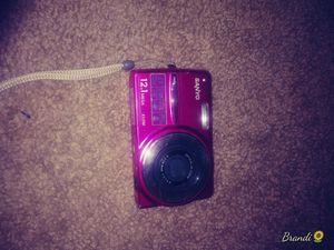 Sanyo digital camera for Sale in NW PRT RCHY, FL