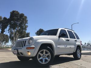 2004 Jeep Liberty for Sale in Chula Vista, CA