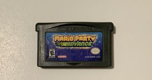 Mario Party: Advance for Sale in Tampa, FL