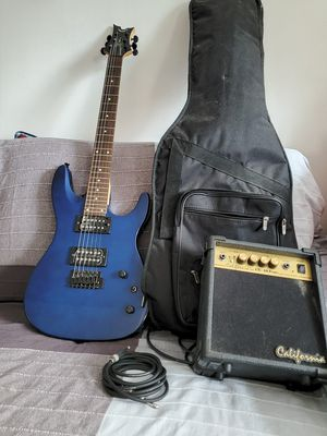 Electric guitar Bundle for Sale in Queens, NY