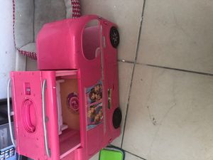 Barbie camper for Sale in Cincinnati, OH