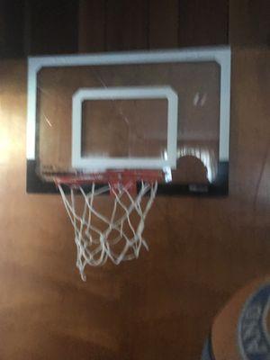 Pro Xl mini baseball hoop for Sale in Hampton, VA