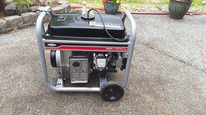 Briggs & Stratton Generator for Sale in Tacoma, WA