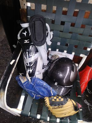 Youth Baseball equipment for Sale in Glendora, CA