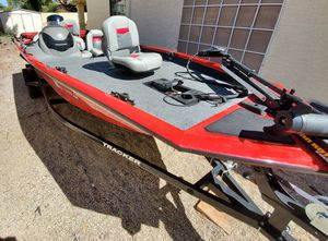 Tracker 175 TXW for Sale in Las Vegas, NV
