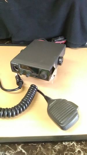 40 ch. Cb transceiver $35 for Sale in El Segundo, CA