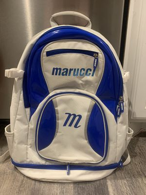 Marucci Baseball Backpack for Sale in Flower Mound, TX