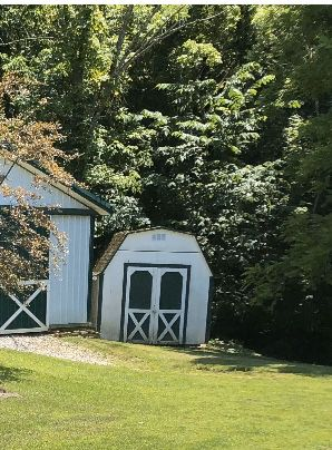Wooden Garden Shed for Sale in Union, KY