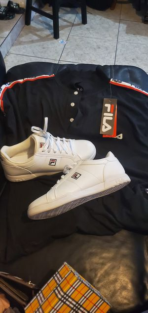 Fila. Nike . Burberry . Ck and more for Sale in Las Vegas, NV