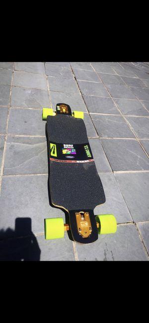 Mint condition longboard for Sale in Pompano Beach, FL