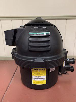 PENTAIR STA-RITE Max-E-Therm Natural Gas POOL HEATER 333,000 BTU for Sale in Cumming, GA