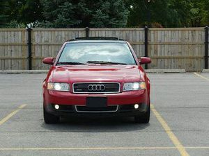 REDUCED PRICE 2OO3 Audi A4 1.8T92K MILES for Sale in Austin, TX