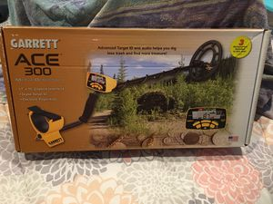 Brand new metal detector for Sale in Brentwood, CA
