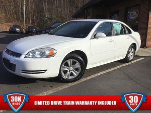 2013 Chevrolet Impala for Sale in Ashland, PA