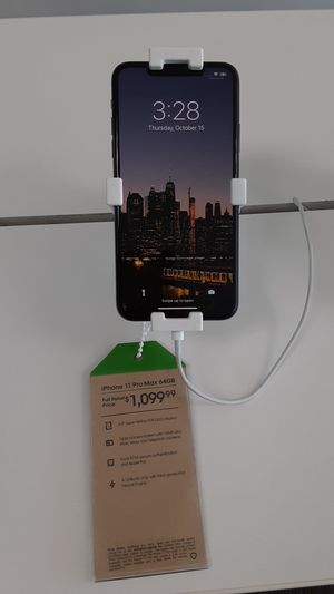 iPhone 11 Pro Max 64gb for Sale in San Angelo, TX