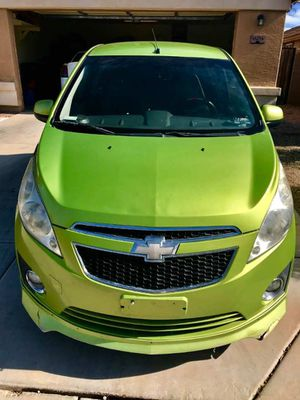 2013 Chevy Spark for Sale in Chandler, AZ