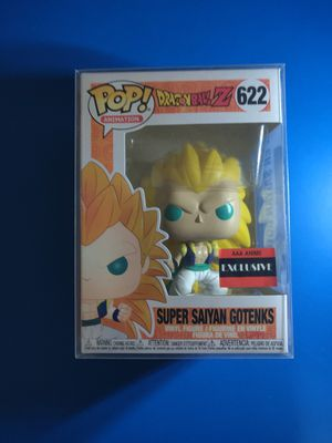 Dragon Ball Z: Super Saiyan Gotenks Funko Pop for Sale in Los Angeles, CA