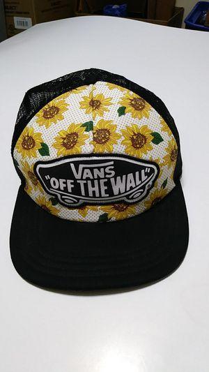 Van's Off the Wall ball cap for Sale in Columbus, GA
