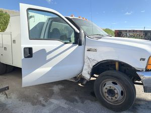2001 Ford F450 V10 Triton WORK TRUCK! for Sale in PHOENIX, AZ