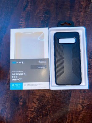 Samsung Galaxy S10 cases. $10 each for Sale in Fontana, CA