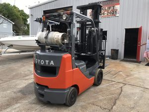 2013 Toyota Forklift for Sale in Orlando, FL